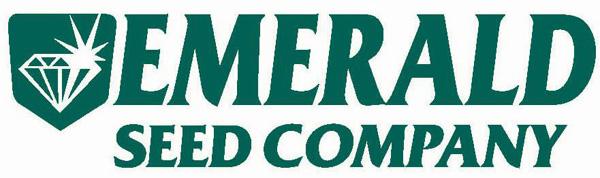 Emerald Seed, Inc  - Emerald Seed - Hybrid Vegetable Seed